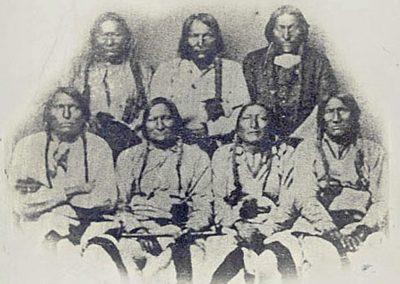 Portrait 1864